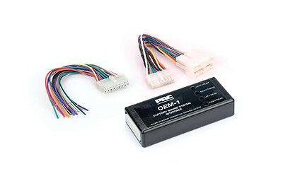PAC ROEM-GM21A Radio Replacement Interface for select GM Vehicles Factory Bose