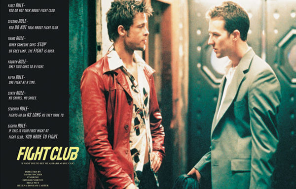 Top Fight Club Collectables
