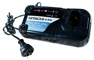 Charger HITACHI 7.2V - 18V LITHIUM ION  UC18YRL Manly Brisbane South East Preview