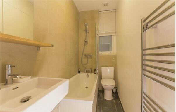 Stunning 3 Bed Garden Flat In The Heart Of Brixton