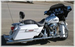 Harley Davidson 2008 Street Glide for Sale