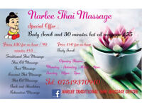 Narlee Traditional Thai Massage Centre