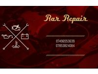 Specialist car and van mechanical repairs & diagnostics garage - introduction offers new customers