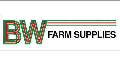 BW Farm Supplies