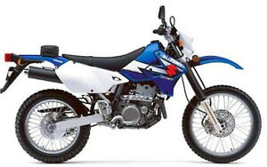 Street legal and off-road motorcycle Rentals!