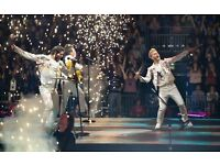 2 x Take That Tickets - Standing - 25th May - Manchester Arena