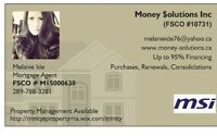 Mortgages, renewals, refinance, home renos, debt consolidations
