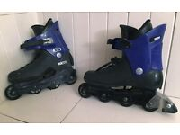 Roces Inline Skates / Rollerblades. Size 11 (for shoe size 10)