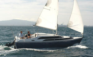 Mac 26M - Ready to go with everything you need.