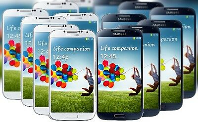 Gebraucht, Samsung Galaxy S3/S3 Mini/S4/S4 Mini Frontglas Display Glas Reparatur gebraucht kaufen  Dortmund