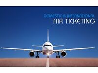 Airfares Cheapest Tickets To Fly Around Any Destinations Now!!!