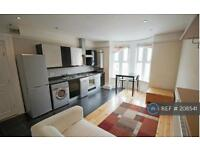 1 bedroom flat in Raymond Street, Chester, CH1 (1 bed)