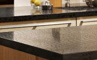 Kitchen Countertops - Quartz - Granite - Marble