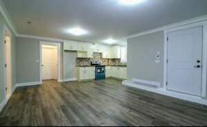 Beautiful and Spacious 2BDRM Suite in Nordel/River Road Area