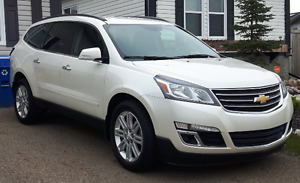 2014 Chevrolet Traverse 1LT AWD SUV