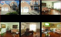 WHITES/SHEPPARD-BRICK HOME-5BR-5WR-FINISHED BASEMENT-PICKERING