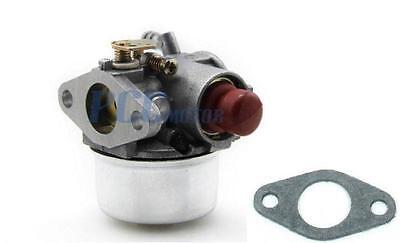 Carburetor Tecumseh 640104 640017 OHH45 OHH50 5hp Horizontal OHV Engine M GCA68