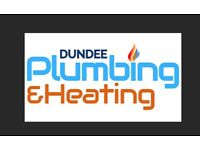 Dundee emergency plumber and heating gas safe engineer