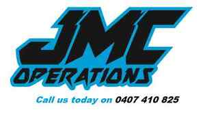 JMC Turf, Excavation, Landscaping & Soil Removal Specialists Sydney City Inner Sydney Preview