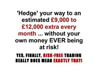 Betfair Football Trading - Full Training Session- No Risk Betting - £100+ Per Day Income