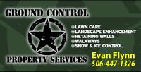 Ground Control Property Services