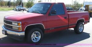 Looking for 88-98 chev gmc