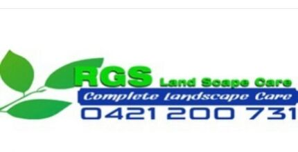 Landscape gardening traineeship Merrylands Parramatta Area Preview