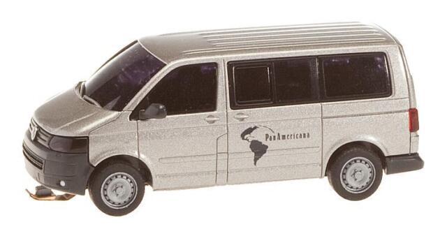 Faller 161582 Car-System VW T5 Bus (WIKING) #NEU in OVP##