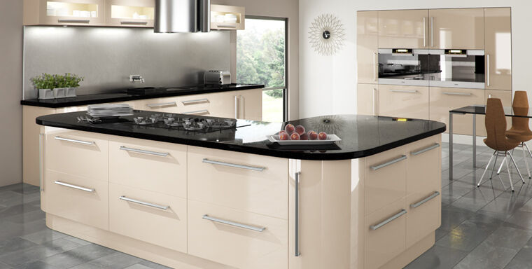 Valentine Kitchen Deals Including Gloss 1129 Units