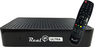 Real TV IPTV Live/Recorded channels in All Languages