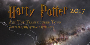 Looking for tickets for Goderich, Ont. to host 'Harry Potter and