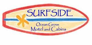 Surfside Cabins - Holiday Accommodation Ocean Grove