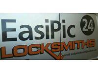 EASIPIC 24/7 PRO LOCKSMITHS