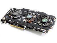 Gigabyte GeForce Windforce GTX 770