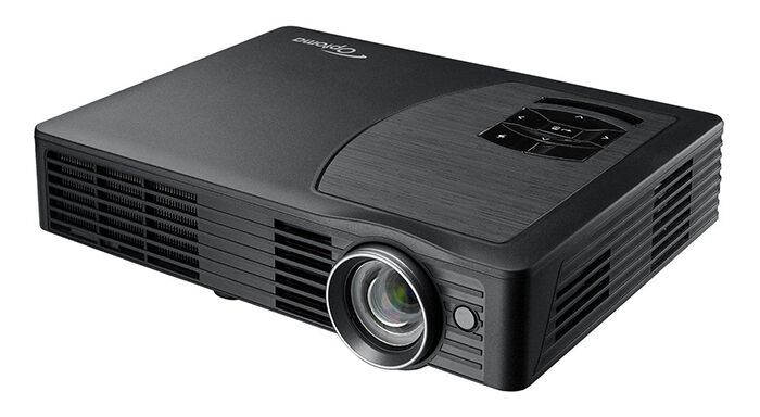 Optoma ML500 LED/DLP Mobile Projector