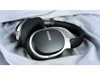 New EDIFIER W830BT From Original EDIFIER Store HIFI Bluetooth NFC Apt-X Over-Ear Headphones