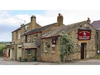 GENERAL MANAGER, THE WHITE HORSE, EMLEY
