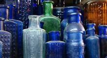 Antique Bottle Collection Point Cook Wyndham Area Preview