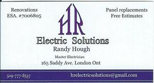 Certified Electrician London Ontario image 1