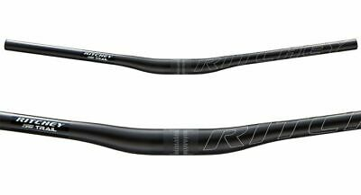 134g Ritchey WCS Carbon MTB Flat Bar 31.8mm x 580mm