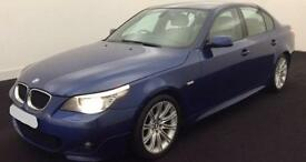 BMW 520 2.0TD 2008MY d M Sport FROM £25 PER WEEK !