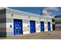 Office, studio, workshop and light industrial to rent in Didcott