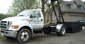 Best Rates-Dumpster-Bins-Waste Containers-Garbage Bin Rentals Kitchener / Waterloo Kitchener Area image 3