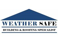 WEATHER SAFE ROOFING