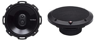 Rockford Fosgate P1675 6.75in. Car Speaker
