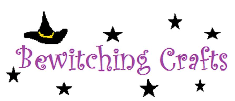 Bewitching Crafts