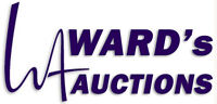 Ward's Auctions Taking Consignments Now
