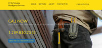 Handyman Services in the GTA