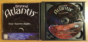 Beyond Atlantis PC Game