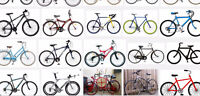 wanted, bicycle for part